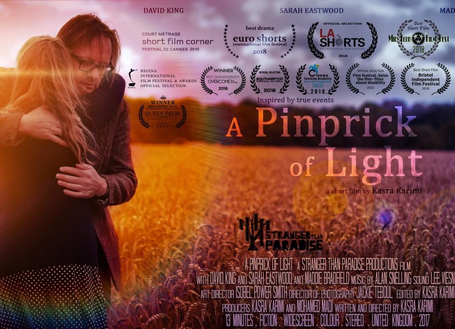 A Pinprick of Light - Short Film